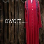 Awami Casual Wear Collection 2013 for Women by Amir Adnan 005 150x150 pakistani dresses