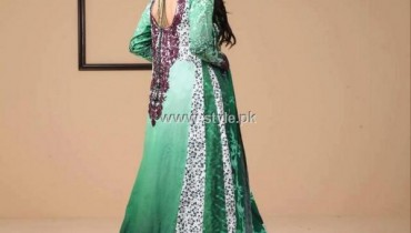 Ayesha-Somaya Lawn 2013 Collection for Women