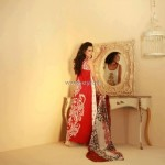 Ayesha-Somaya Lawn 2013 Collection for Women 003