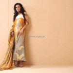 Ayesha-Somaya Lawn 2013 Collection for Women 006