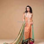 Ayesha-Somaya Lawn 2013 Collection for Women 009