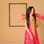 Ayesha-Somaya Lawn 2013 Collection for Women 010