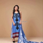 Ayesha-Somaya Lawn 2013 Collection for Women 011