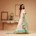 Ayesha-Somaya Lawn 2013 Collection for Women 015