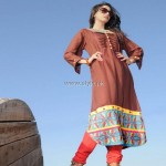 Barira Collection Spring Summer Line 2013 for Ladies
