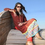 Barira Collection Spring Summer Line 2013 for Ladies 007