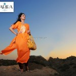 Barira Collection Spring Summer Line 2013 for Ladies 008