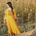 Barira Collection Spring Summer Line 2013 for Ladies 014