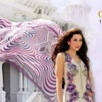 Crescent Lawn Collection 2013 By Faraz Mannan 002