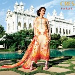 Crescent Lawn Collection 2013 By Faraz Mannan 003