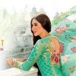 Crescent Lawn Collection 2013 By Faraz Mannan 005