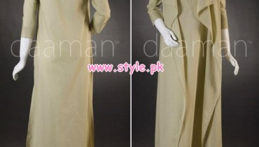 Daaman Latest Women Dresses Spring 2013 005
