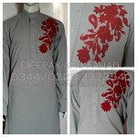 Deepak And Fahad Spring Collection 2013 For Men 006