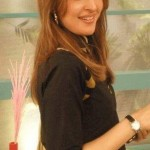 Dr. Shaista Wahidi Pictures and Profile (16)