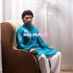 Emraan Rajput Kurta Shalwar Designs 2013 For Men 002