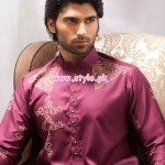 Emraan Rajput Kurta Shalwar Designs 2013 For Men 004
