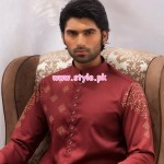 Emraan Rajput Latest Menswear Collection 2013 008