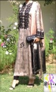 Eskay Semi-Formal Wear Collection 2013 For Women 001