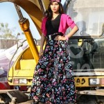 FSN Dressline Spring Collection 2013 For Women 0012