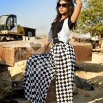 FSN Dressline Spring Collection 2013 For Women 003