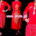 Folkloric Valentines Collection 2013 For Women 005