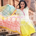 Gul Ahmed Lawn Collection 2013 For Summer 005