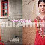 Gul Ahmed Lawn Collection 2013 For Summer 006