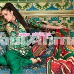 Gul Ahmed Lawn Collection 2013 For Summer 007