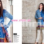Gul Ahmed Original Lawn For Summer 2013 009