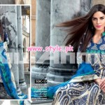 Gul Ahmed Original Lawn For Summer 2013 012