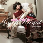 Hajra Hayat Wedding Dresses 2013 For Women