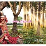 House Of Zunn Lawn Collection 2013 For Summer 016