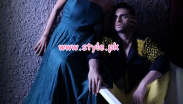 Ishtiaq Afzal Khan Western Wear Collection 2013 With Deepak & Fahad 006