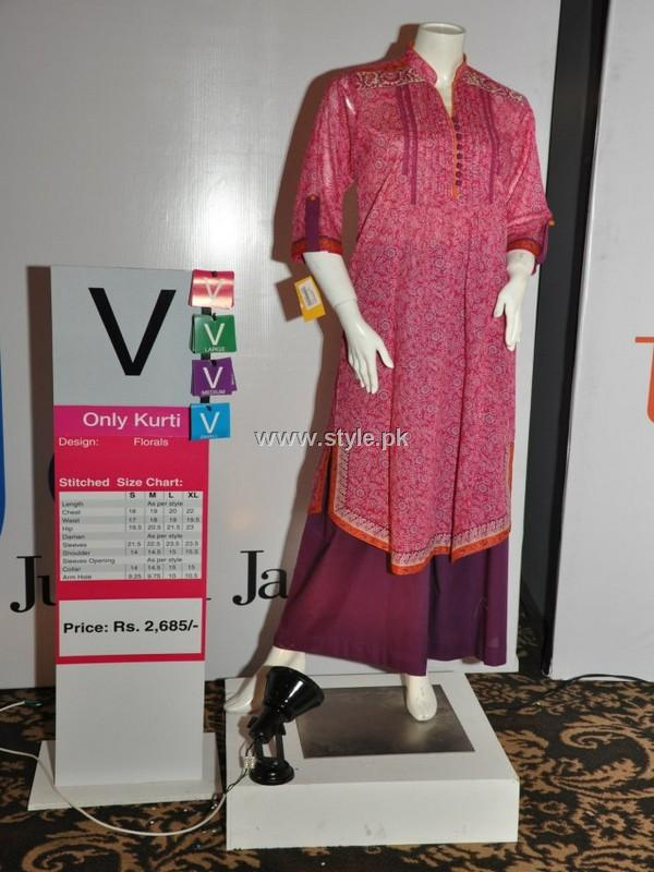 Junaid Jamshed Lawn 2013 for Women 001 pakistani dresses