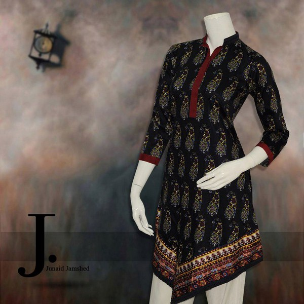 Junaid Jamshed Spring Summer Collection 2013 For Women 002 pakistani dresses