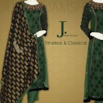 Junaid Jamshed Spring Summer Collection 2013 For Women 003