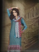 La Femme Lawn Collection 2013 by Lala