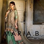Maria B. Bridal Wear Dresses 2013 for Women 003