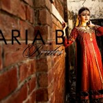 Maria B. Bridal Wear Dresses 2013 for Women 004