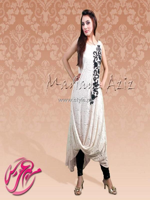 Party Wear Dresses 2013