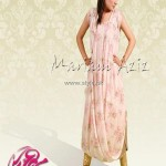 Mariam Aziz Party Wear Dresses 2013 for Women 003
