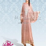 Mariam Aziz Party Wear Dresses 2013 for Women 005