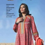 Mausummery Lawn Collection 2013 for Women