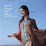 Mausummery Lawn Collection 2013 for Women 002