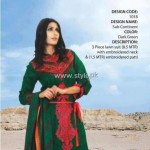 Mausummery Lawn Collection 2013 for Women 005