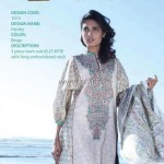 Mausummery Lawn Collection 2013 for Women 007