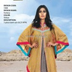 Mausummery Lawn Collection 2013 for Women 008