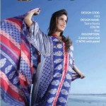 Mausummery Lawn Collection 2013 for Women 009