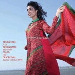 Mausummery Lawn Collection 2013 for Women 010