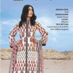 Mausummery Lawn Collection 2013 for Women 011